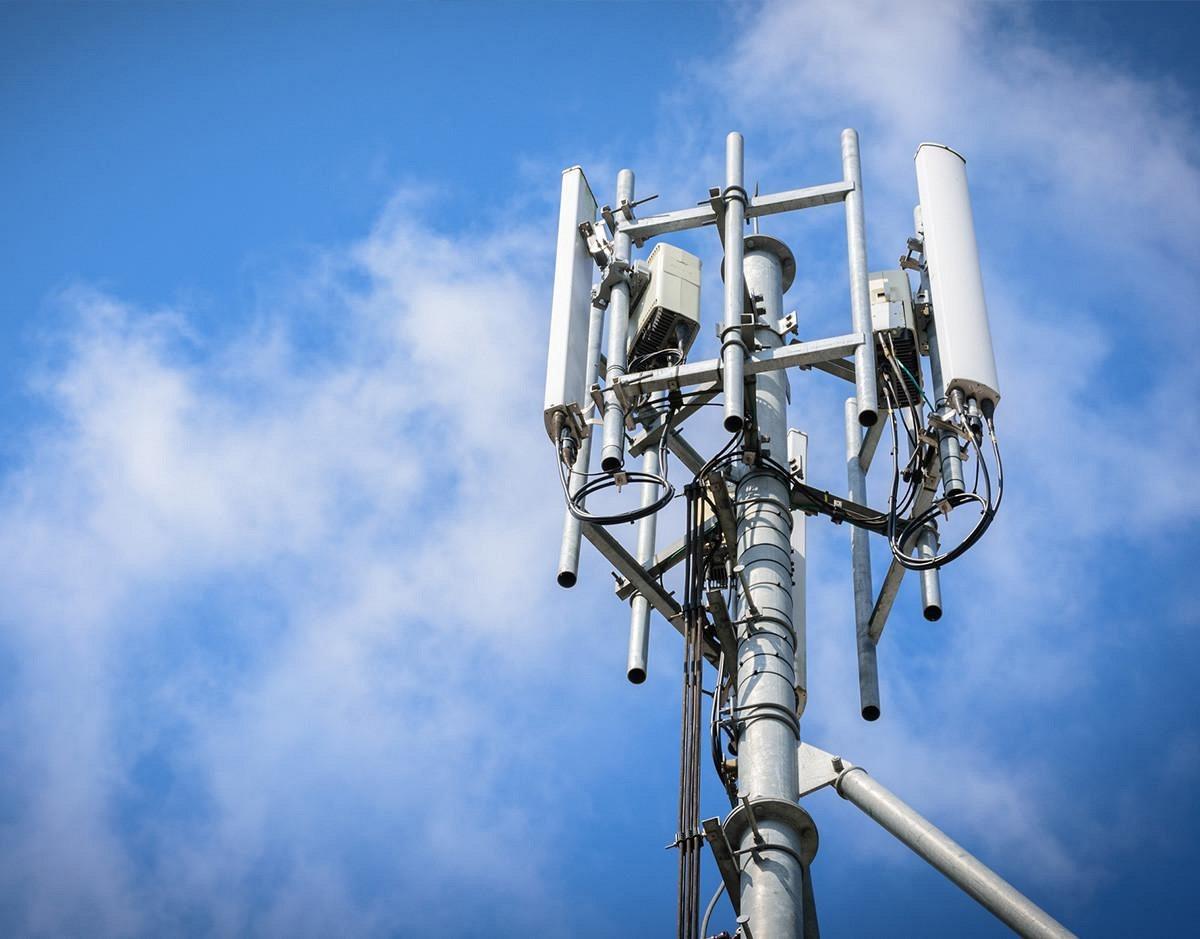 Mobile phone antennas | Sofico